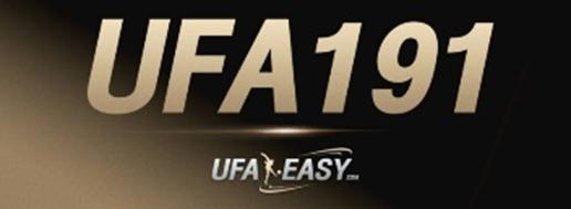 UFA191 เว็บพนันบอล แทงบอลออนไลน์