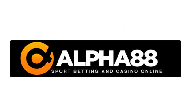 Alpha88 - LuckyNiki