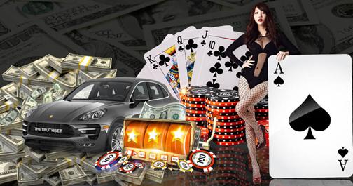 เกมสล็อตออนไลน์ได้เงิน แจ็คพอตแตกง่าย LuckyNiki