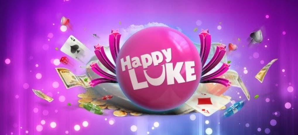 Happyluke คาสิโนออนไลน์ เว็บสล็อตออนไลน์ ได้เงินจริง