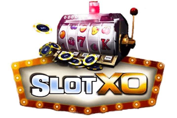 slotxo เว็บสล็อตออนไลน์ ปั่นสล็อต ได้เงิน