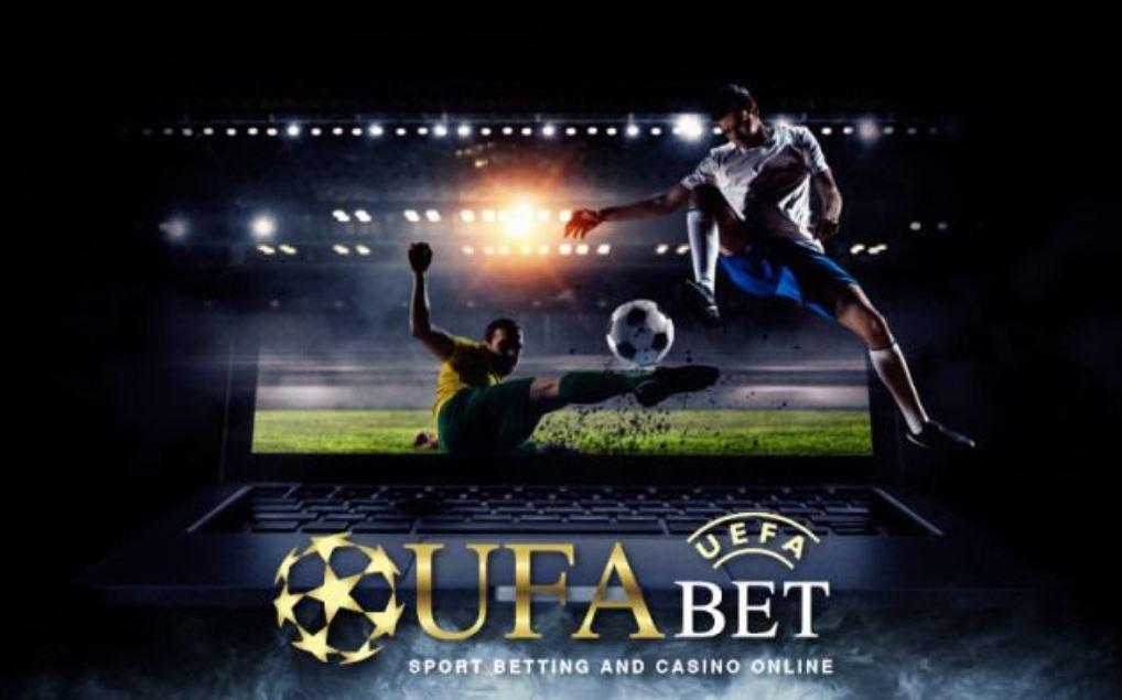 ufabet คาสิโนออนไลน์ แทงบอลออนไลน์